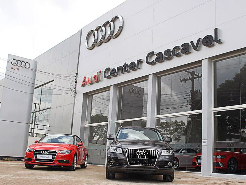 Audi Center Cascavel