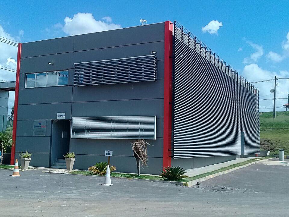 Conceito Engenharia - Cascavel/PR