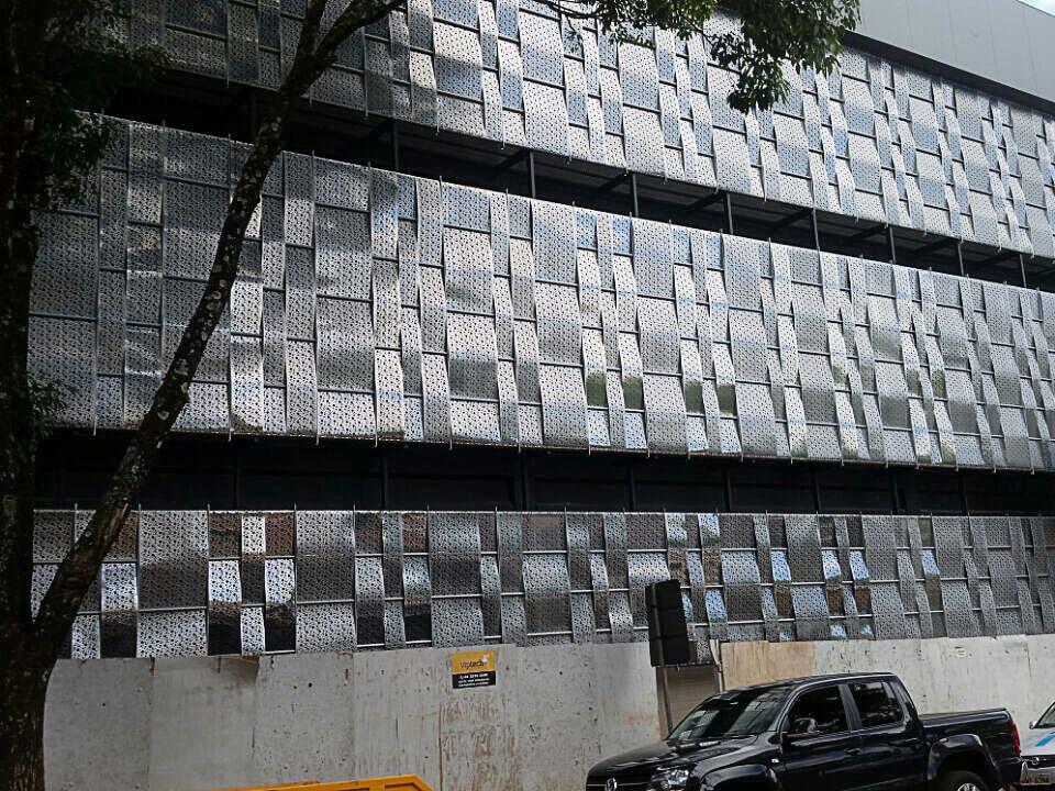 Centro de Educação Integrado - Campo Mourão/PR