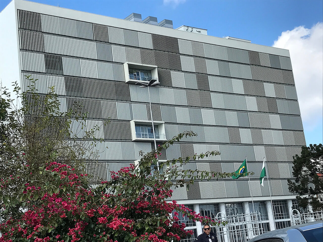 Tribunal de Justiça do Paraná - Curitiba/PR