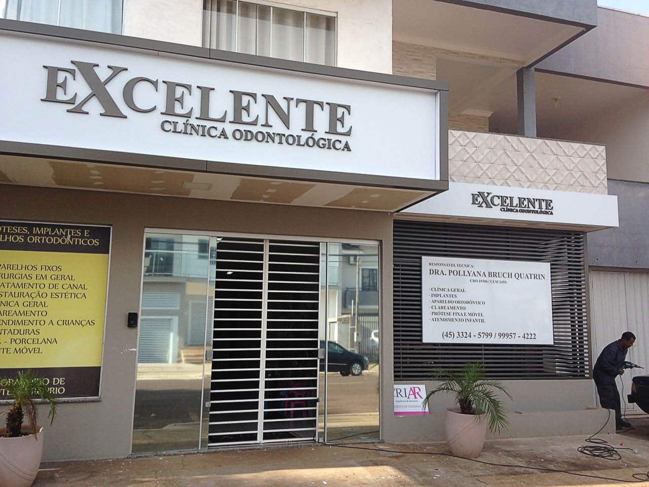 Clínica Excelente - Cascavel/PR