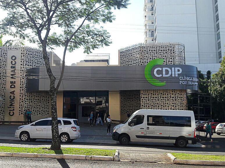 Clínica CDIP - Chapecó/SC