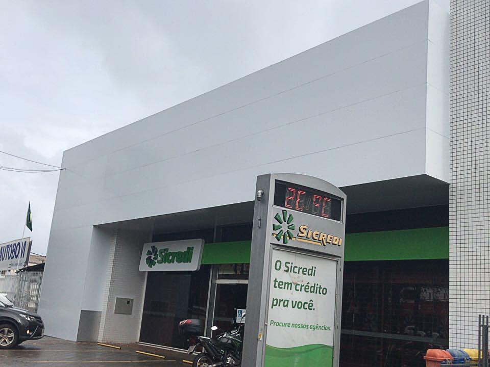 Sicredi São Cristóvão - Cascavel/PR