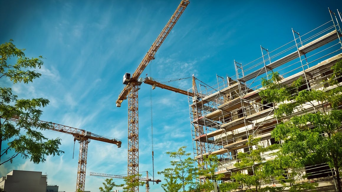 Projetos verdes com certificação LEED